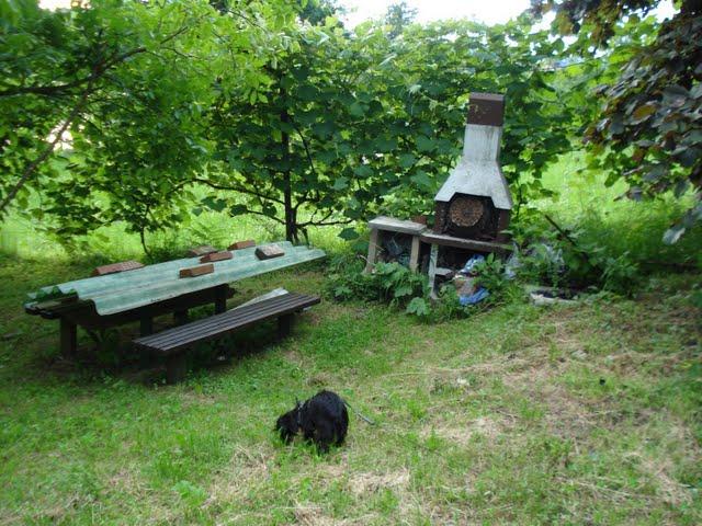 Prostor za piknik