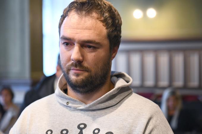 Sebastien Abramov